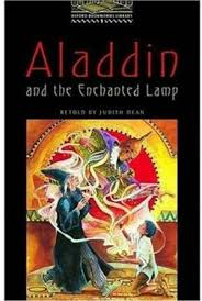 Oxford Bookworms Library 1 Aladdin and the Enchanted Lamp