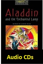Oxford Bookworms Library 1 Aladdin and the Enchanted Lamp Audio