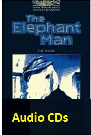 Oxford Bookworms Library 1 The Elephant Man Audio