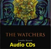 Oxford Bookworms Library 1 The Watchers Audio