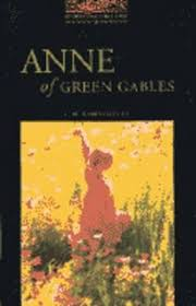 Oxford Bookworms Library 2 Anne of Green Gables