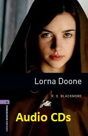 Oxford Bookworms Library 4 Lorna Doone Audio