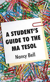 A Student Guide to the MA TESOL