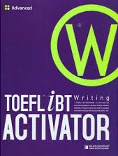 TOEFL IBT Activator Advanced Writing (Ebook)
