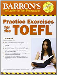 Barron Practice Exercises For The Toefl 7th Edition (Ebook)