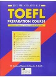 The Heinemann TOEFL Preparation Course (Ebook)