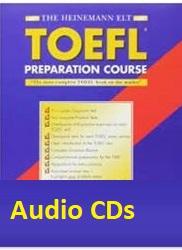 The Heinemann TOEFL Preparation Course (Audio)