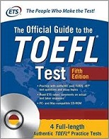 The Official Guide to the TOEFL Test 5th Edition Ebook