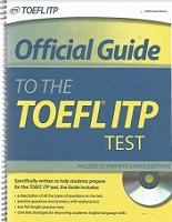 Official Guide to the TOEFL ITP Test (Ebook)