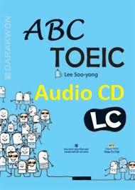ABC TOEIC LC - Listening Comprehension (Audio)