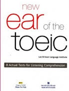 New Ear of the TOEIC Ebook