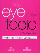 New Eye of the TOEIC Ebook
