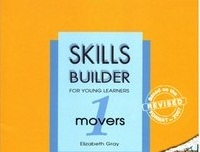 Skills Builder For Young Learners - Movers 1 Class Audio CDs