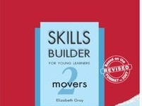 Skills Builder For Young Learners - Movers 2 Class Audio CDs