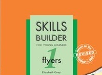 Skills Builder For Young Learners - Flyers 1 Class Audio CDs