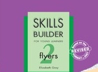 Skills Builder For Young Learners - Flyers 2 Class Audio CDs