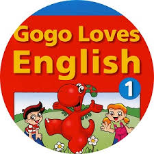 Gogo Loves English 1 DVD Video