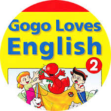 Gogo Loves English 2 DVD Video