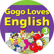 Gogo Loves English 3 DVD Video