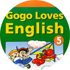 Gogo Loves English 5 DVD Video