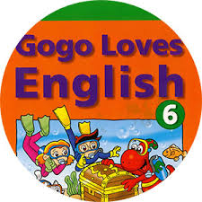 Gogo Loves English 6 DVD Video
