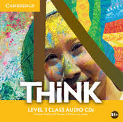 American Think 3 B1+ Class Audio CDs