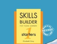 Skills Builder For Young Learners - Starters 1 Class Audio CDs