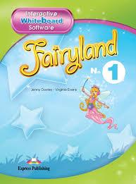 Fairyland 1 Interactive Whiteboard Software