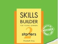 Skills Builder For Young Learners - Starters 2 Class Audio CDs